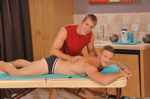 Brandon Lewis Paul Wagner 002 Young nude Boy Twink Strips Naked and Strokes His Big Hard Cock for at Next Door Buddies photo1 - Brandon Lewis and Paul Wagner at Next Door Buddies