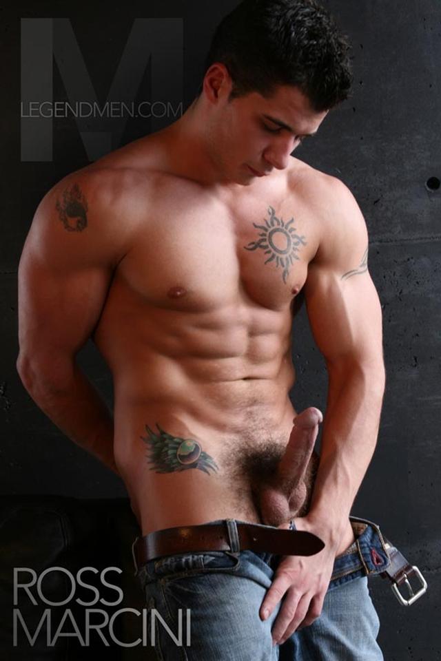 Sexy men horny