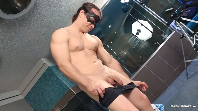 Ricky Maskurbate Young Sexy Naked Men Nude Boys Jerking Huge Cocks Masked Mask 002 gallery torrent video photo - Ricky