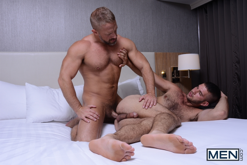 Men com Jimmy Fanz young man gay Daddy Hunt dating app hooks up online hot daddy Dirk Caber fuck ass 014 tube download torrent gallery sexpics photo - Hot bearded young hunk Eddie Archer's huge thick dick sucked by sexy cutie Connor Peters