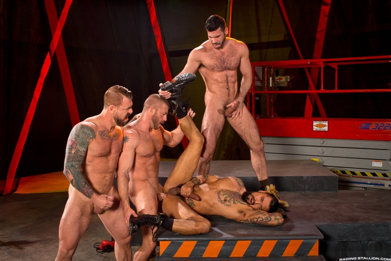 RagingStallion-Rocco-Steele-jock-strap-Boomer-Banks-fucking-Hunter-Marx-muscled-hunk-Billy-Santoro-oral-rimming-huge-cocks-naked-man-001-gay-porn-video-porno-nude-movies-pics-porn-star-sex-photo