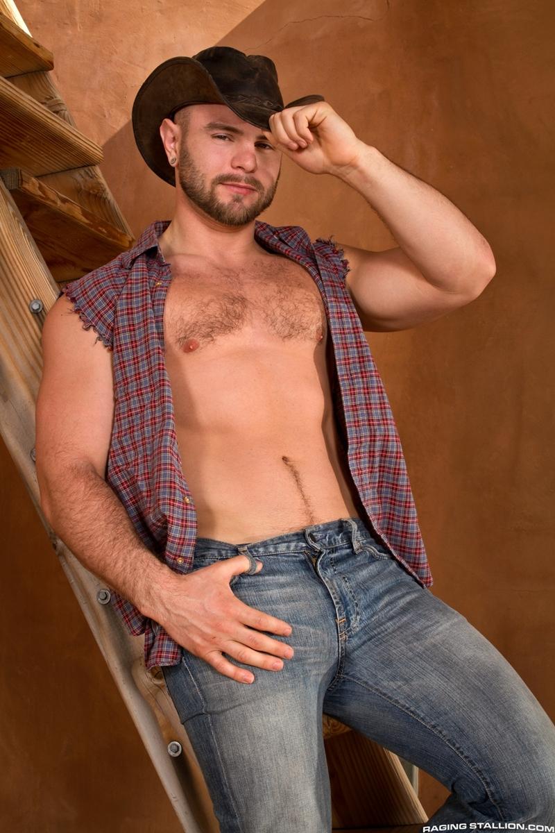 Armando De Armas Porno hairy chested muscle men nick sterling and armando de armas