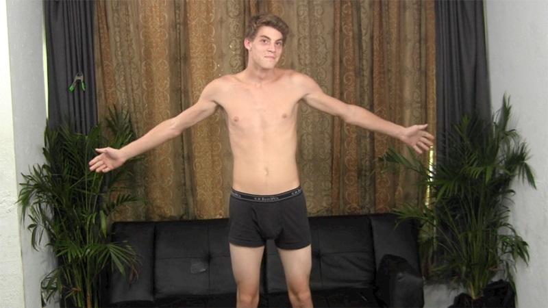 Big dick young porn