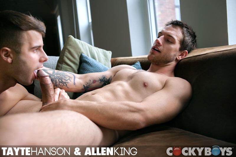 Cockyboys-Tayte-Hanson-Allen-King-sucked-rimmed-cumshots-blowjob-big-cock-sucking-lips-rim-job-aggressive-ass-fucking-doggy-style-kiss-02-gay-porn-star-sex-video-gallery-photo