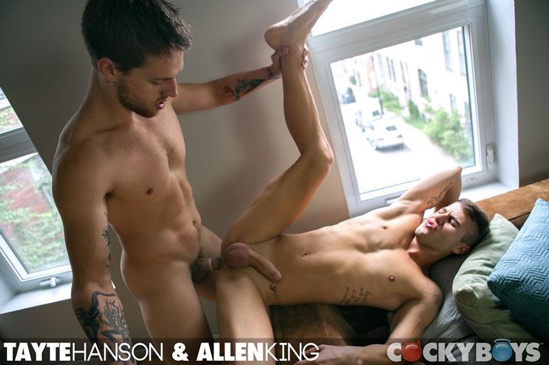 Cockyboys-Tayte-Hanson-Allen-King-sucked-rimmed-cumshots-blowjob-big-cock-sucking-lips-rim-job-aggressive-ass-fucking-doggy-style-kiss-18-gay-porn-star-sex-video-gallery-photo