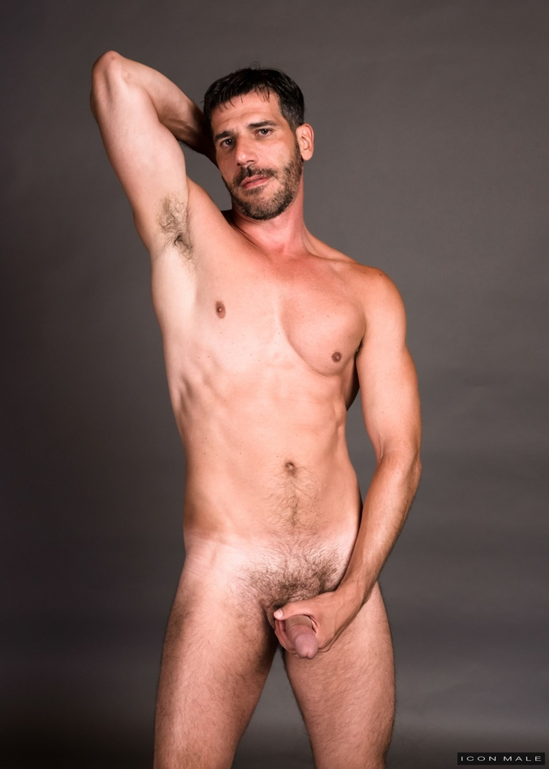 IconMale Bryce Acton Italian professor Tony Salerno dorm room young naked college student boy school uniform big thick dick low hanging balls 030 gay porn sex gallery pics video photo - Bryce Action and Tony Salerno hardcore ass fucking