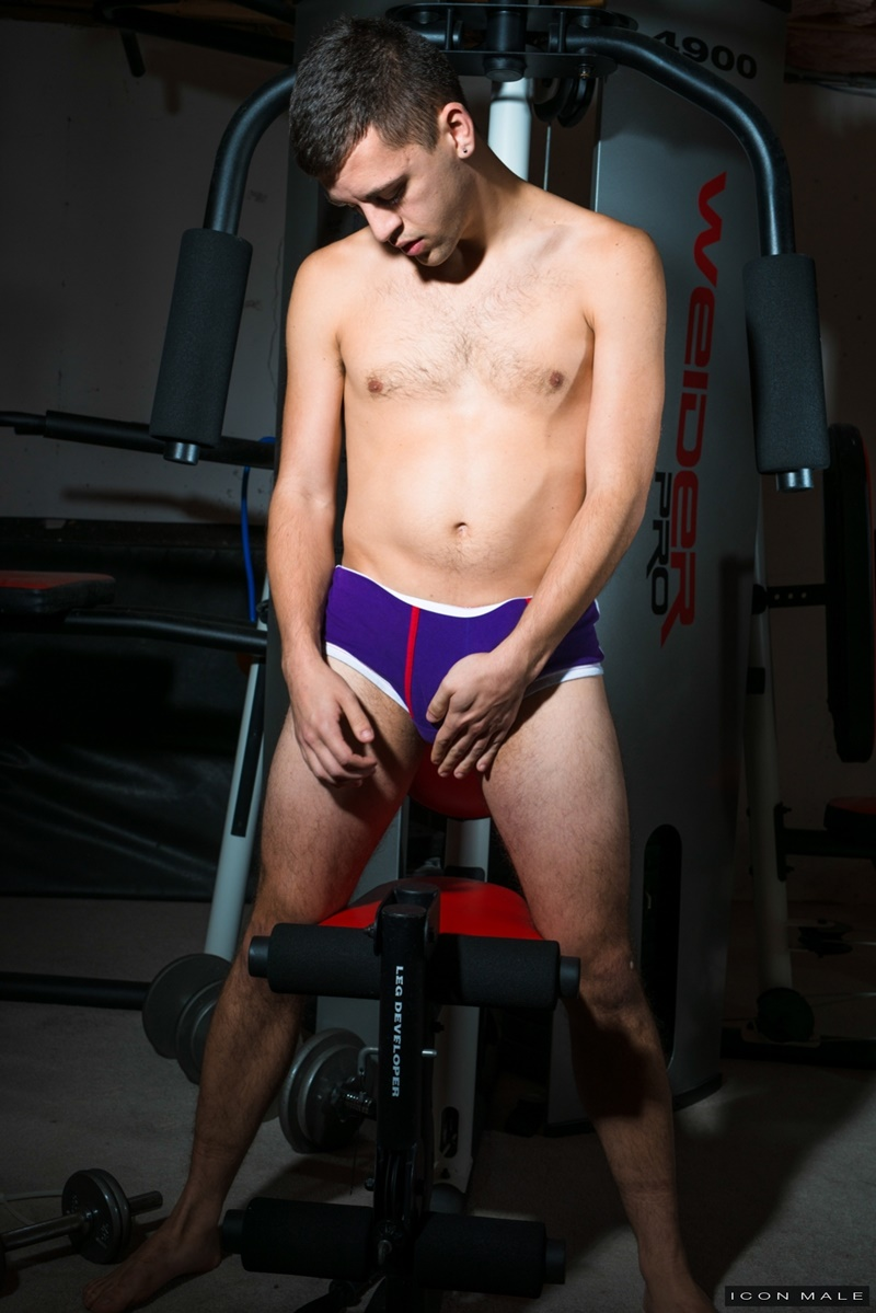 IconMale Josh Stone Rodney Steel sexy naked boy older mature guy suck big cock 69 eat ass rimming fuck student asshole cumshot jizz explosion 005 gay porn sex gallery pics video photo - Older tutor Rodney Steele sucks then fucks Josh Stone's tight boy ass