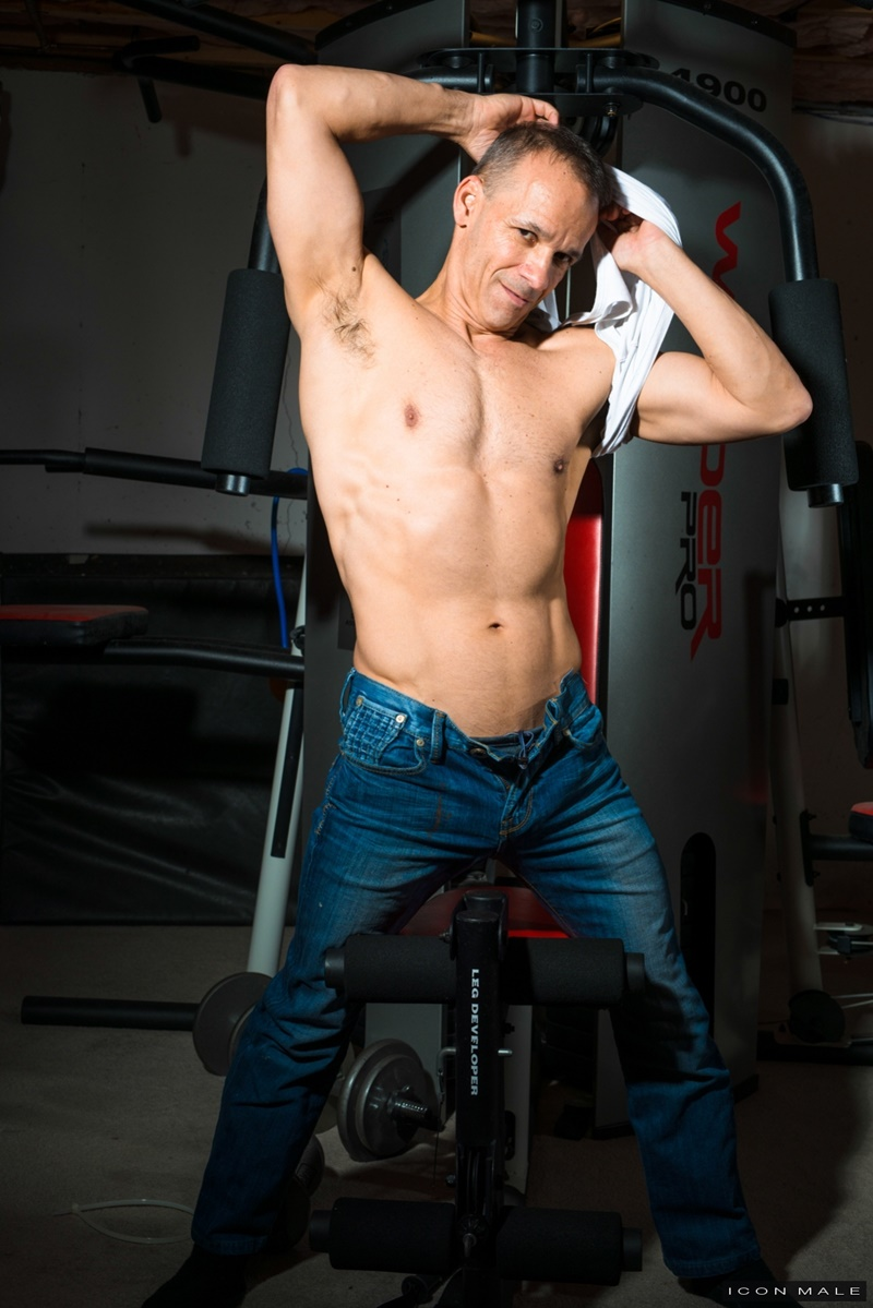 IconMale Josh Stone Rodney Steel sexy naked boy older mature guy suck big cock 69 eat ass rimming fuck student asshole cumshot jizz explosion 011 gay porn sex gallery pics video photo - Older tutor Rodney Steele sucks then fucks Josh Stone's tight boy ass