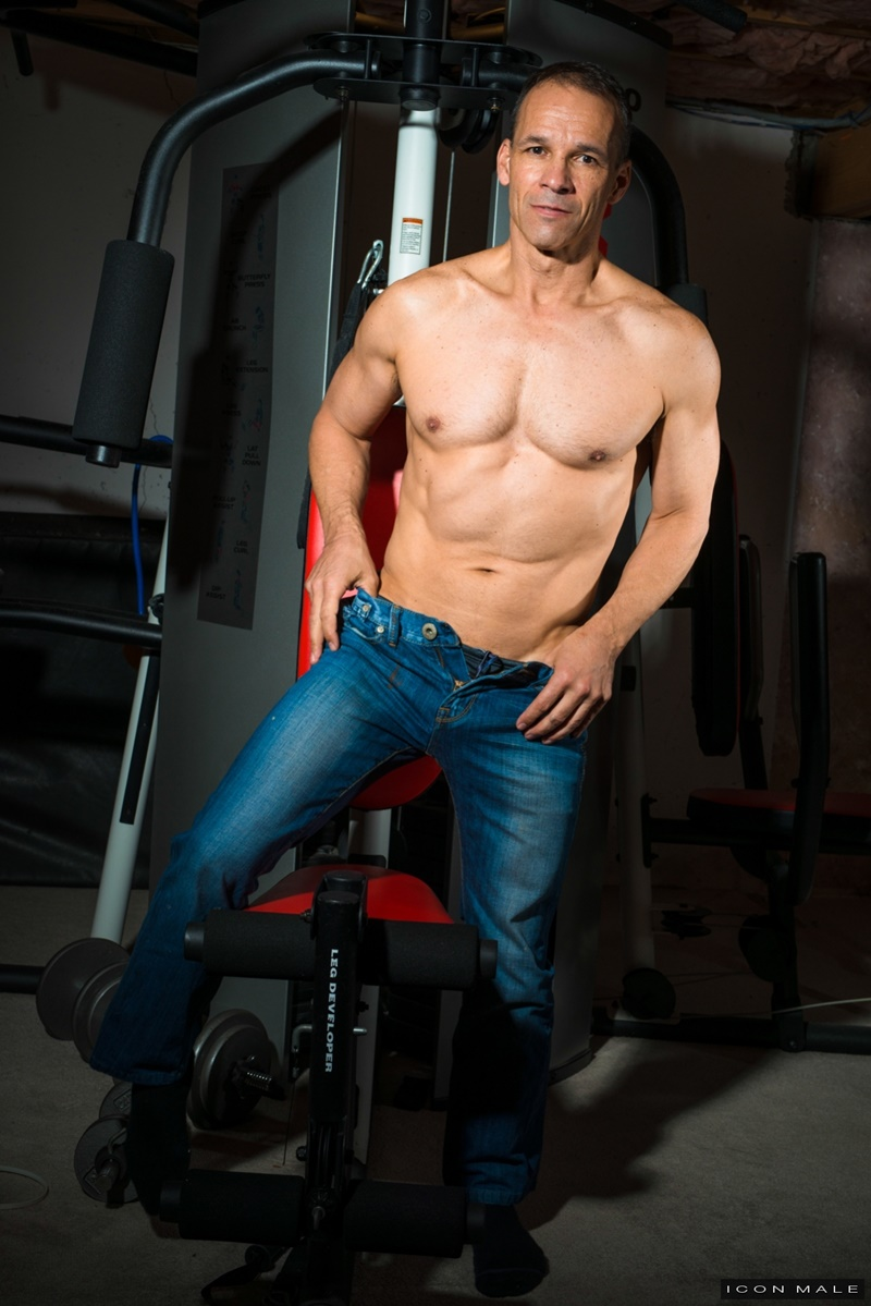 IconMale Josh Stone Rodney Steel sexy naked boy older mature guy suck big cock 69 eat ass rimming fuck student asshole cumshot jizz explosion 012 gay porn sex gallery pics video photo - Older tutor Rodney Steele sucks then fucks Josh Stone's tight boy ass