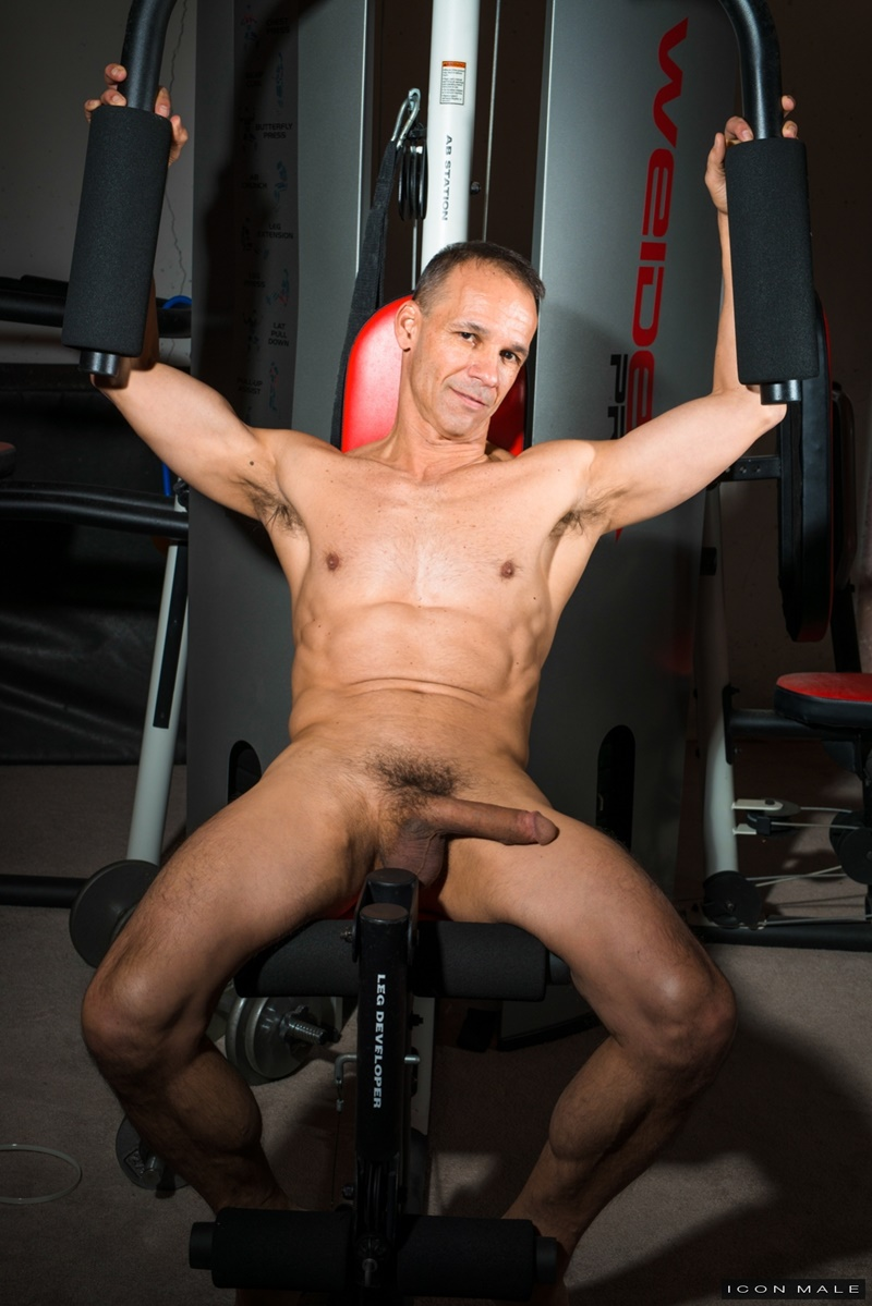 IconMale Josh Stone Rodney Steel sexy naked boy older mature guy suck big cock 69 eat ass rimming fuck student asshole cumshot jizz explosion 014 gay porn sex gallery pics video photo - Older tutor Rodney Steele sucks then fucks Josh Stone's tight boy ass