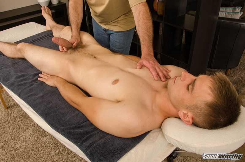 Massage Big Dick Surprise
