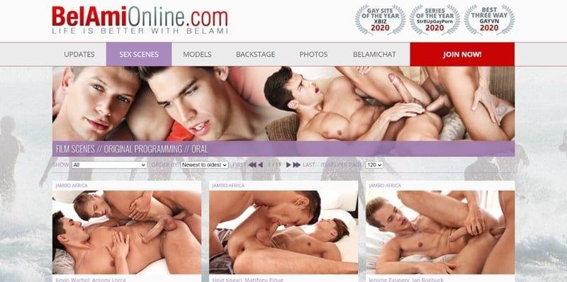 BelamiOnline Sale Discount BlackFriday 001 gay porn pics - Holiday Discounts