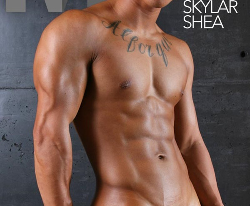 big black dick with six pack - February 7, 2018 Huge Dick Naked Guy Pics
