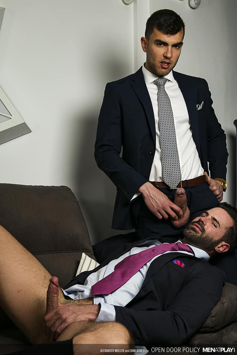Suited-gents-fucking-Dani-Robles-hot-muscled-asshole-fucking-anal-Alexander-Muller-huge-cock-MenatPlay-015-Gay-Porn-Pics
