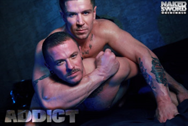 Naked Sword Power top Trenton Ducati bound and gagged Hungry bottom Max Cameron big cock 013 male tube red tube gallery photo - Max Cameron and Trenton Ducati