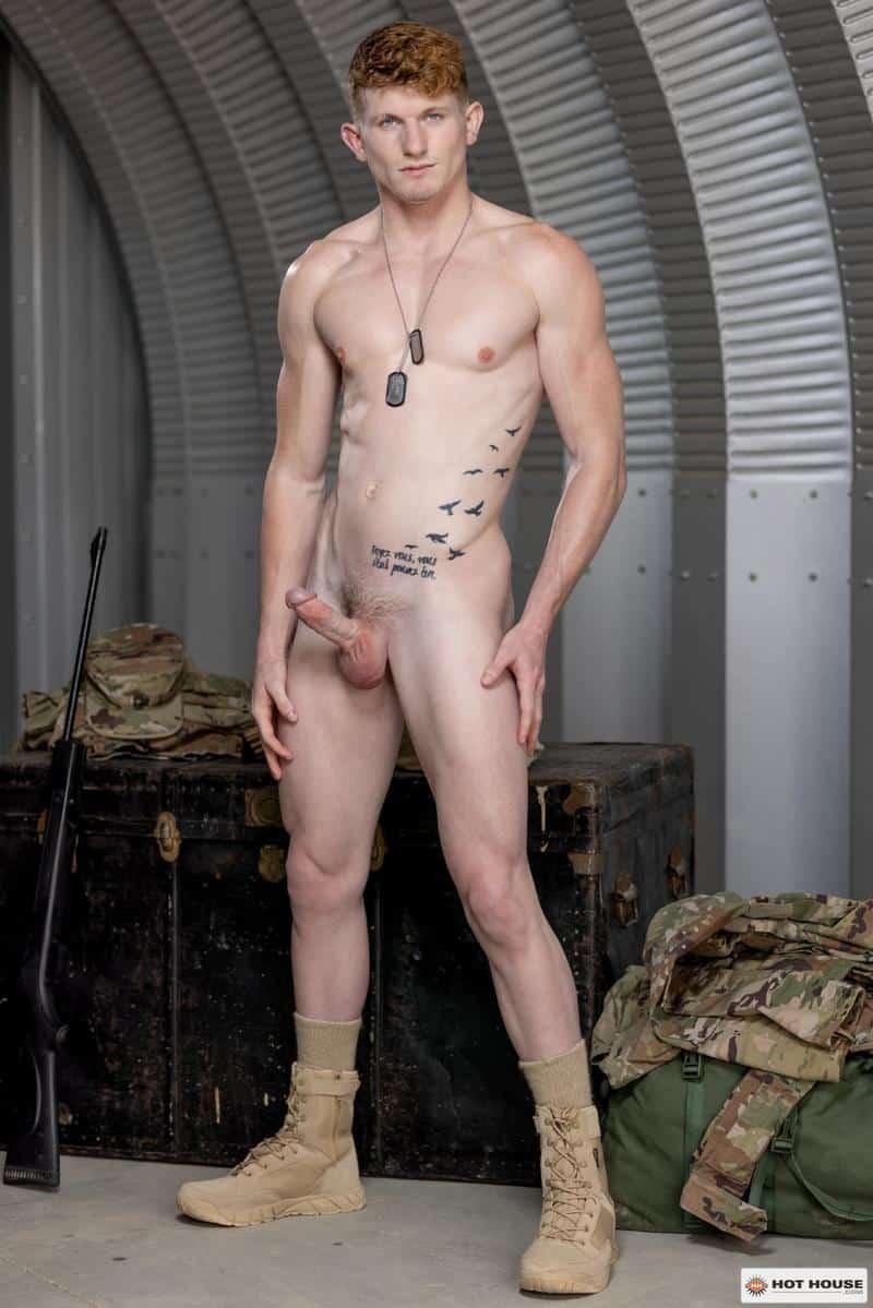 Black military stud Max Konnor huge raw dick bareback fucking sexy private Max Lorde hot bubble ass 6 gay porn pics - Black military stud Max Konnor's huge raw dick bareback fucking sexy private Max Lorde's hot bubble ass