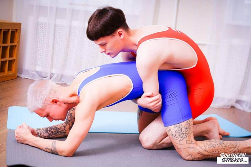 Hot dark haired twink wrestler Jared Cloud huge young cock bare fucking hottie Max Gen tight hole 6 gay porn pics - Hot dark haired twink wrestler Jared Cloud's huge young cock bare fucking hottie Max Gen's tight hole
